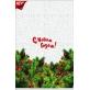ᐉ Пакеты фольгированные для упаковки подарков на Новый Год