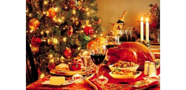 Все для новогоднего стола