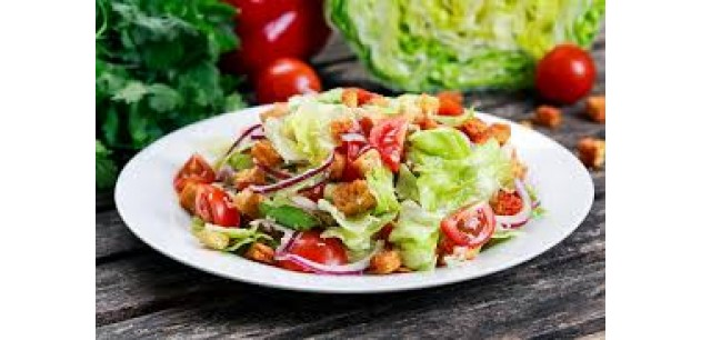 Все для салата