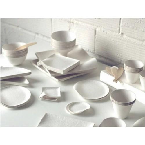 Многоразовая и одноразовая столовая посуда для предприятий общественного питания