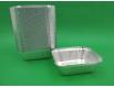 ᐉКонтейнер из пищевой алюминиевой фольги прямоугольный 430мл SP24L 100 штук в упаковке