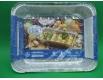 ᐉ Контейнер алюминиевый прямоугольный 2 штуки 3100ml R98G/2 (1 пач)