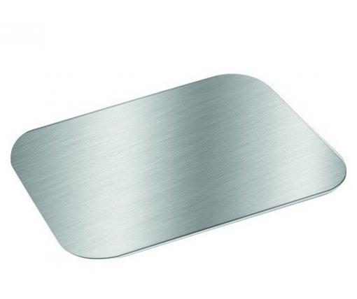 ᐉ Крышка на алюминиевый контейнер на форму артикул SP24L 100 штук (1 пач)