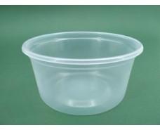 Емкость полипропиленовая круглая(для жидкого и горячего) ЕМ-0.350 А (50 шт)