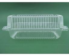 Контейнер пластиковый с откидной крышкой SL35-1  V1600 млл (50 шт)
