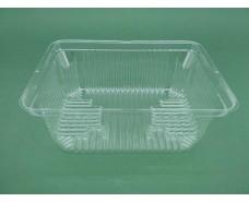 Упаковка блистерная контейнер SL1002 (V1000мл\внутр\разм179*132*65) (50 шт)