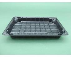 Упаковка пластиковая  под суши SL331ВL (184*129*22) (50 шт)