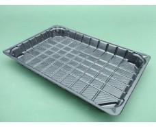 Упаковка пластиковая под сушиSL332ВL (224*150*22)  (50 шт)