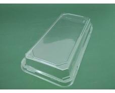 Крышка пластиковая SL333PK 243*110*17 для упаковки 333BL (50 шт)