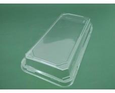 Крышка пластиковая SL333PK (243*110*17)  для упаковке  333BL (50 шт)