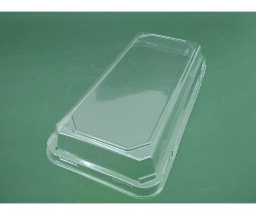 Крышка пластиковая SL333PK 243*110*17 для упаковки 333BL