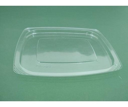 Крышка пластиковая SL800PK (143*118) для упаковке SL800G/SL800L/SL800P (50 шт)