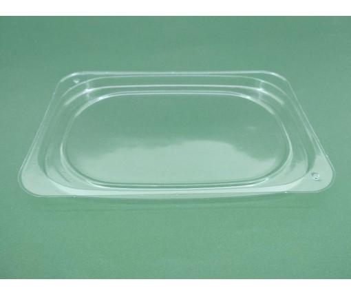 Крышка пластиковая  ПС-14 (180*130) для упаковке  ПС-140 (50 шт)