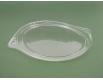 Крышка пластиковая ПС-48 (крышка198*167)для упаковке ПС-481 (50 шт)