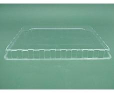 Крышка пластиковая ПС-61 для упаковки ПС-610ДБ/ПС-610ДЧ (50 шт)