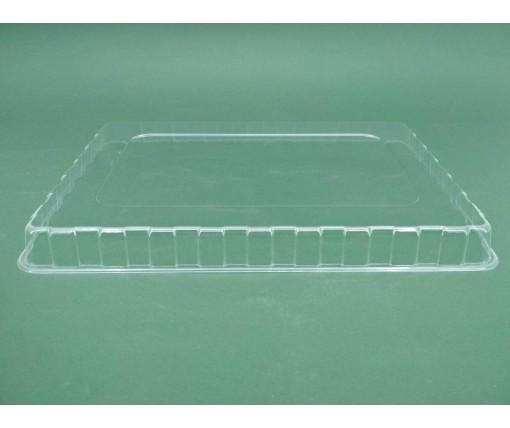 Крышка пластиковая ПС-61 для упаковки ПС-610ДБ/ПС-610ДЧ