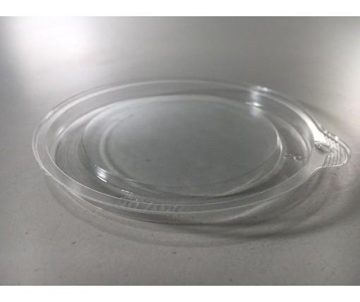 Крышка пластиковая  SL907РК d=95мм для упаковке  SL907 (50 шт)