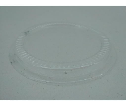 Крышка пластиковая ПС-42КФ86 для упаковке ПС-42Д (50 шт)