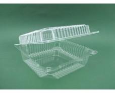Упаковка для десертов ПС-53 V=2250 мл 210мм215мм79мм (50 шт)