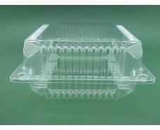 Упаковка для десертов ПС-54 V=2500 мл 210мм215мм94мм (50 шт)