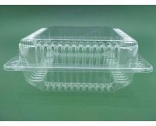Упаковка для десертов ПС-55 V3300 мл 240мм250мм85мм (50 шт)