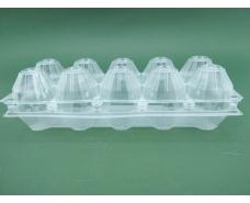 Упаковка под яйца ПС-3610   для 10 шт (50 шт)
