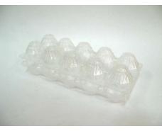 Упаковка под яйца  10 шт (50 шт)