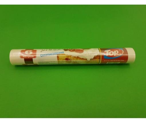 Бумага для выпекания блюд  (6м\30см )ТОР (белая) EUROstandart(Неполный метраж!) (1 рул)