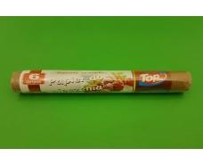 Бумага для выпечки  (6м\30см) ТОР (коричневая)(Неполный метраж!) (1 рул)