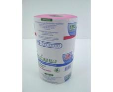 Полотенце для туалета  Каховинка 115*182\50мет цветное (1 шт)