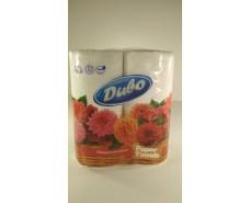 "Туалетное полотенце ""Диво а2"" (1 пач)"