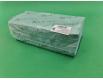 Бумажное листовые   полотенце v-сложение зеленое(170листов) Каховинка (1 пач)