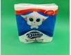 Бумага туалетная  белая (а4) Диво SOFT (1 пач)