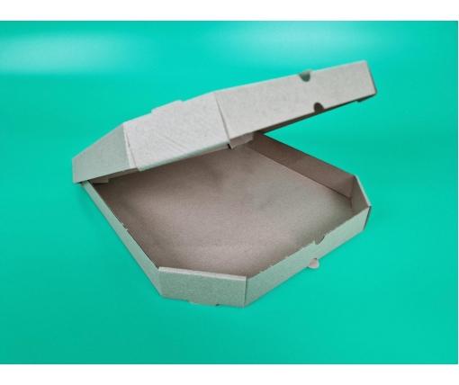 Коробка под пиццу 26см (100 шт)