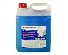 Средство для мытья стекол и зеркал Pro service 5 литров (1 шт)