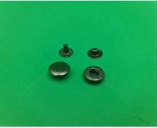 фурнитура кнопки для одежды(1000шт) железная   F -13003 (1 пачка)