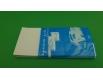 Бумага для записей (размер 12*8)тм Коленкор белая (1 пач)