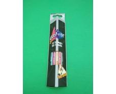 "Карандаши цветные набор 12 цветов ""графити"" тм. Марко №9001Е-12СВ (1 пач)"