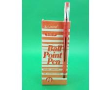Шариковая ручка  1.0 mm тм Tukzar