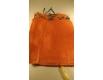 Мешок  овощная сетка (р30х47) 10 кг оранжевая с ручкой (100 шт)