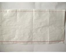 Мешки тканые полипропиленовые плоские   50х70 (сахар 25кг) (1 шт)