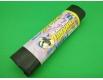 Мешки для мусора 120литров (10шт) черные  (1 рул)