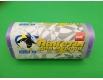Мусорный пакет 35литров (50шт) КОК(фиолетовые) (1 рул)