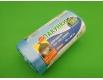 Мусорный пакет 35литров (100шт HD) Супер Торба (1 рул)
