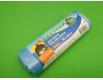 Пакет для мусора 60литров (20шт HD) Супер Торба (1 рул)