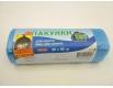 Пакет мусорный 60литров(40шт HD) Супер Торба (1 рул)