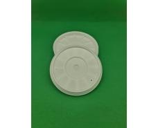 Крышка из вспененного полистирола к суповым емкостям (300-360 мл) (50 шт)