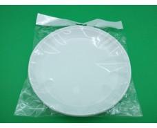 Тарелка большая 1 секция (10шт) ТМ