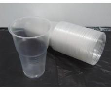 Пивной стакан  580гр(сивил) (50 шт)