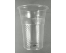 Пивной стакан пластиковый Аркопласт  450гр (50 шт)